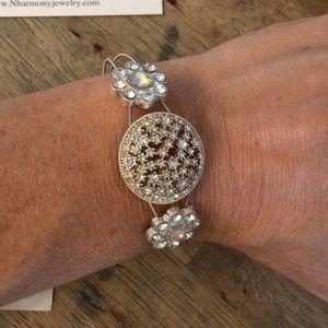 Jewelry - Guitar String Bracelet - NWT